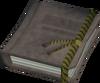 Behemoth notes (part 5) detail