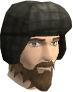 Lumberjack hat chathead