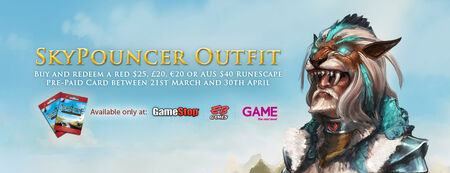 Skypouncer Outfit banner