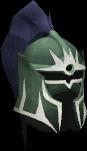 Adamant full helm (t) chathead