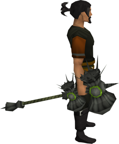 File:Torag's hammer equipped.png