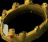 Crown of Loyalty (8 year) detail