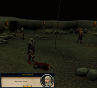 Dagannoth Kings slaughter