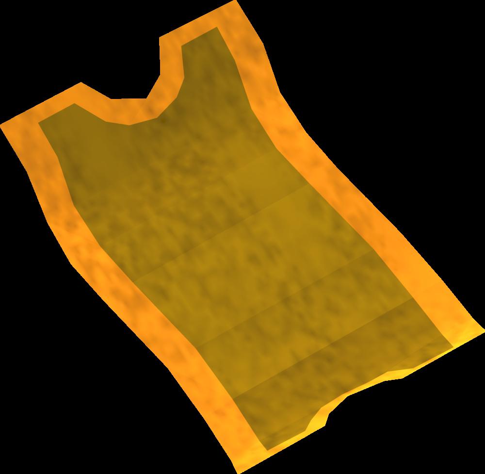 Golden ticket detail