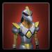 Replica Armadyl armour icon