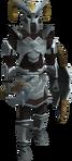 Gorgonite Warrior