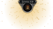 Level up interface