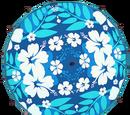 Maui parasol