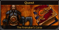 The Firemakers Curse noticeboard.png