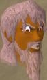 Ungadulu chathead possessed