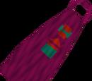 H.a.m. cloak