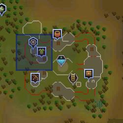 Oronwen location