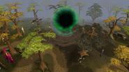 Battle of Lumbridge portal (week 3)