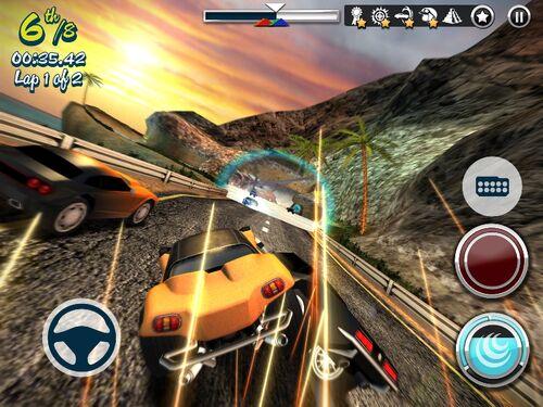 Carnage Racing News image