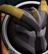Fractite full helm chathead