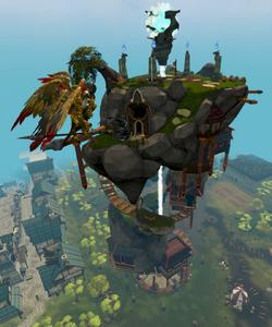 Armadyl's Tower