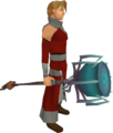 Cauldron Maul equipped.png