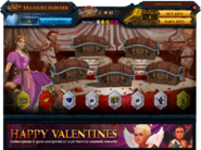 Treasure Hunter 2015 Valentine