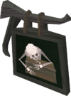 Skull in a Chest