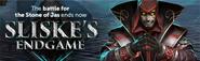 Sliske's Endgame lobby banner