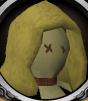 Fake man chathead