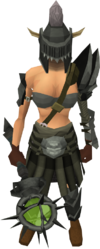 Verac the Defiled's equipment (female) equipped.png