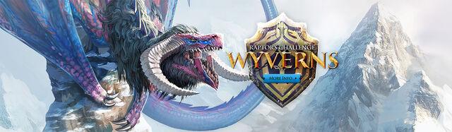 File:Wyverns head banner.jpg
