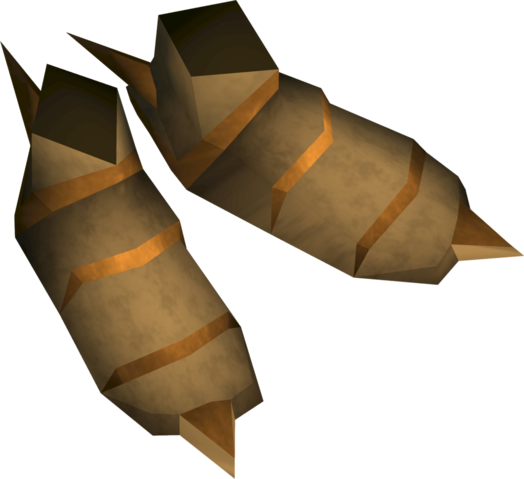File:Golden warpriest of Saradomin boots detail.png