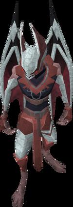 Sentinel Gorthaur
