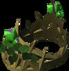 Crown of Seasons detail