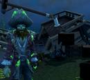 Deathbeard's Demise
