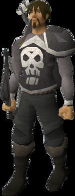 Elite khazard guard (ranged)
