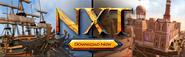 NXT download lobby banner