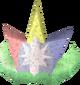Omni-tiara detail
