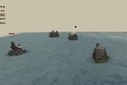 Zomboat Battle