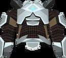 Gorgonite chainbody
