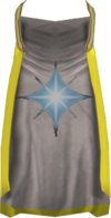 Prayer cape (t) detail