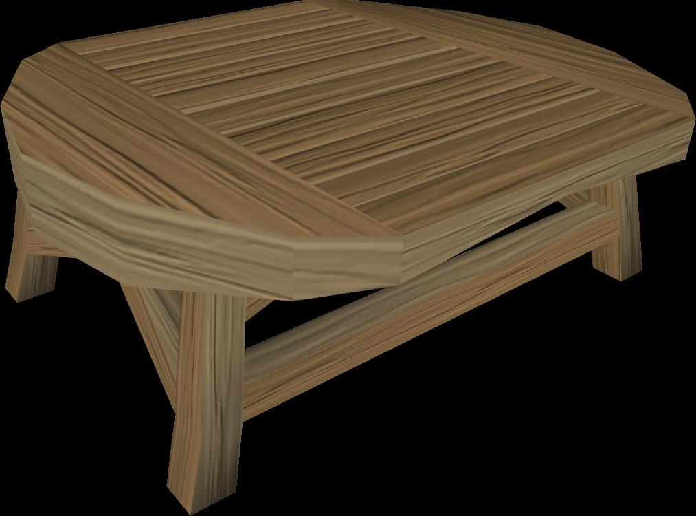 Oak Kitchen Table Runescape