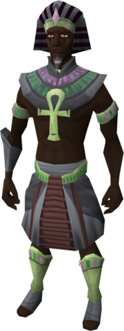 File:Pharaoh outfit equipped (male).png