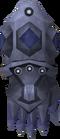 Mithril claw detail