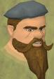 Dwarven recruiter chathead