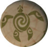 Islands That Once Were Turtles teleport detail