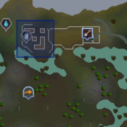 Lyra location