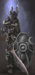 Shadow Armour main page