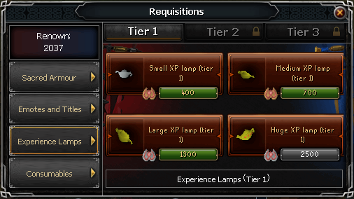 File:Requisitions Experience Lamps (Zamorak Tier 1).png