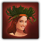 File:Tropical headdress icon (female).png