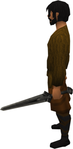 File:Off-hand iron longsword equipped.png