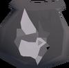 Wolpertinger pouch(u) detail