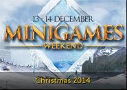 Minigames weekend lobby banner 2