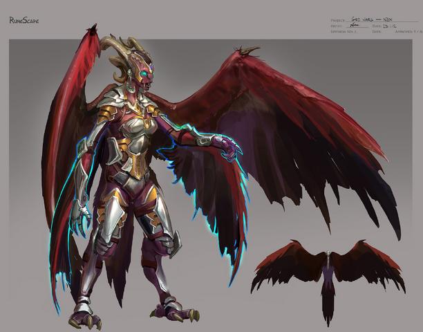 File:Nex - Angel of Death concept art.png